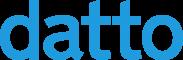 Datto_Logo_-_Blue_-_Transparent_Background
